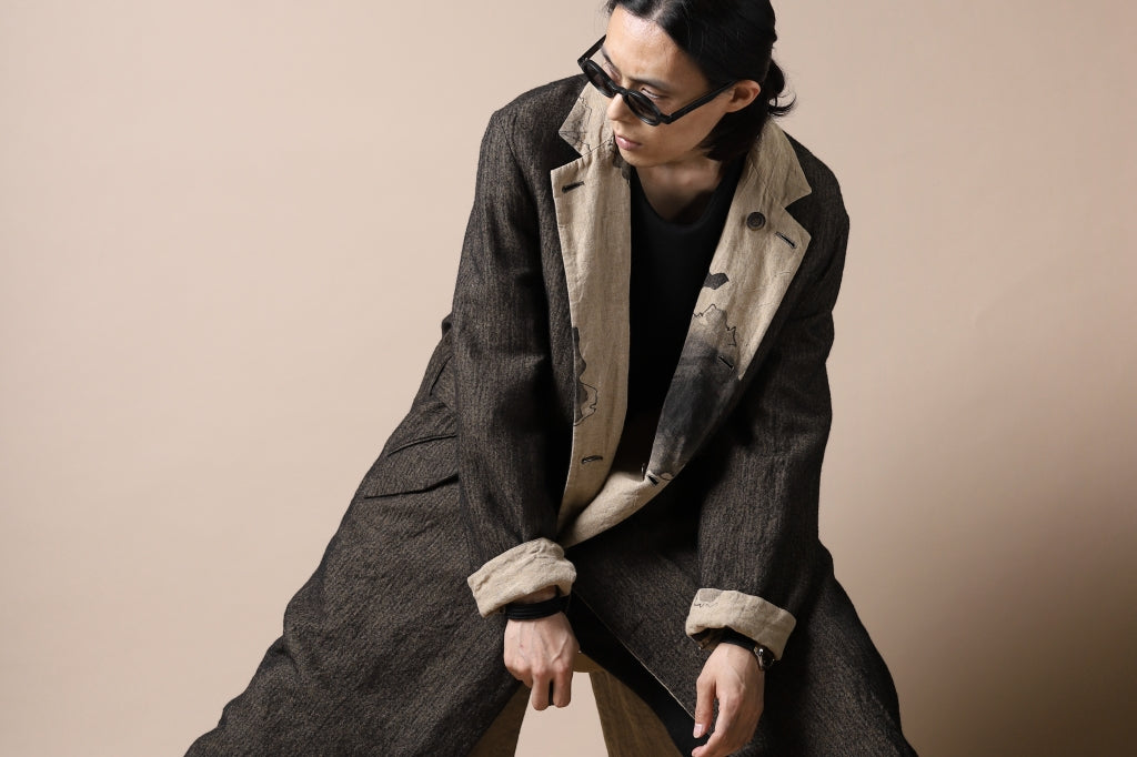 Aleksandr Manamis & forme d'expression - (AW20) New Arrival.