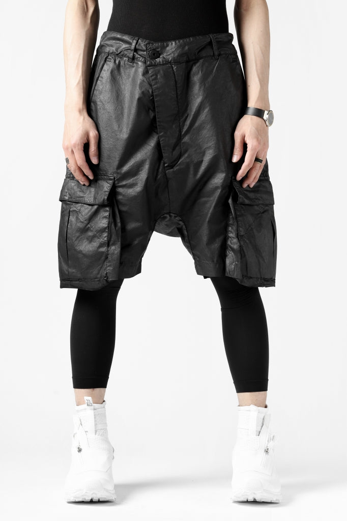 "11 BY BORIS BIDJAN SABERI x SALOMON ""BAMBA 3.X"" (WHITE)"