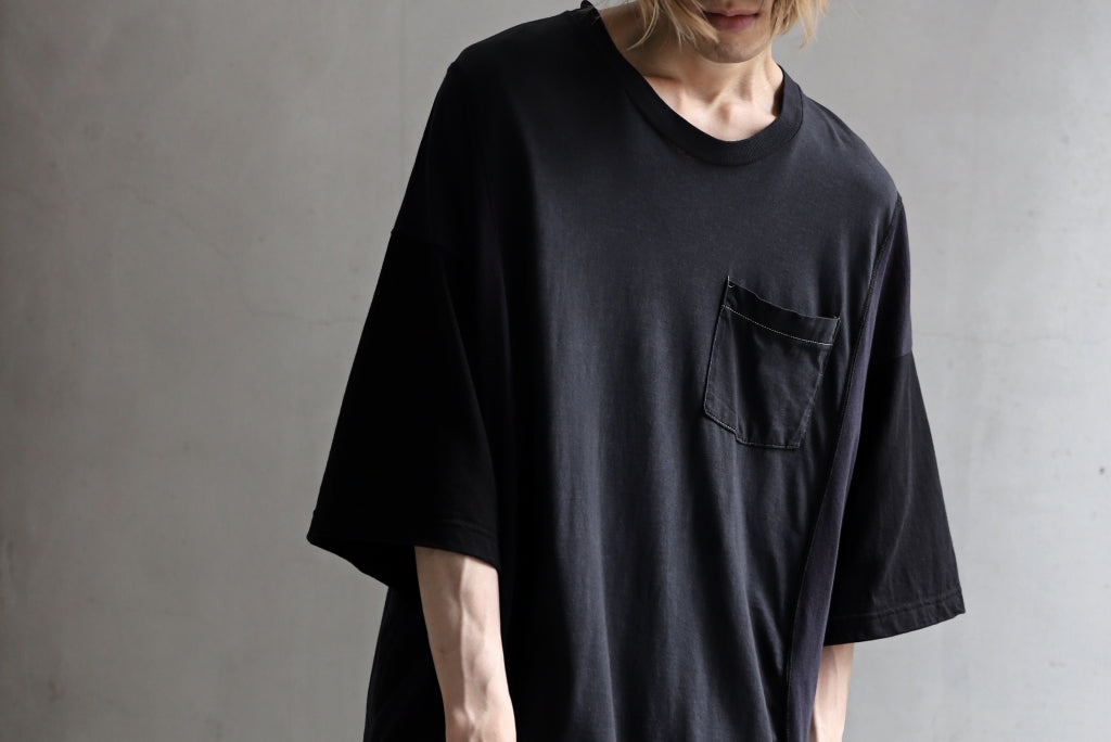 """New Arrival - CHANGES """" Reproduction of vintage wear """""""