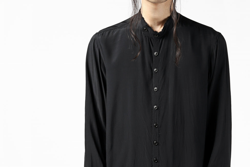 KLASICA exclusive SH-021 LONG SHIRT / FUJI ETTE