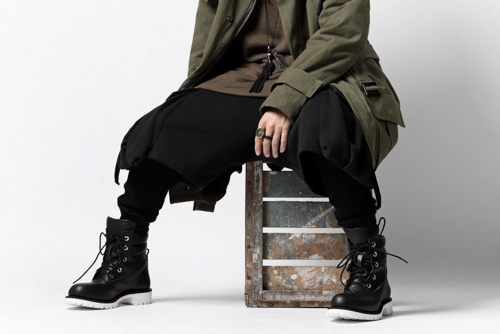STYLING (AW20) - RUNDHOLZ,A.F ARTEFACT,daska,BACKLASH.