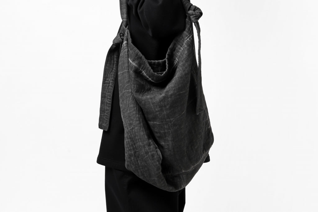 FABRIC BAG WEARABLE STYLE - (AW21).