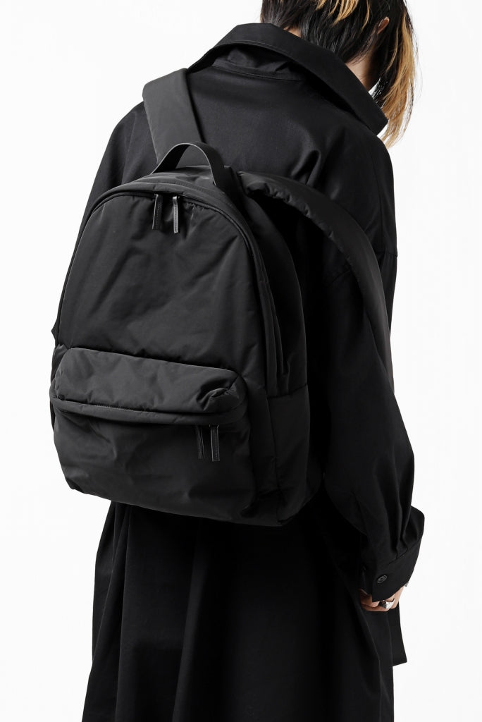 Y's PADDED BACK PACK / MEMORY WEATHER