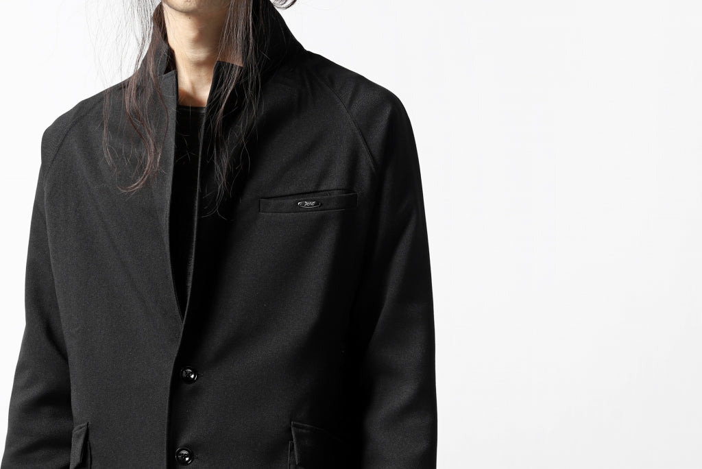 """ZERO International """"RELAXISM"""" Comfortable Wear Collection - (AW20)."""
