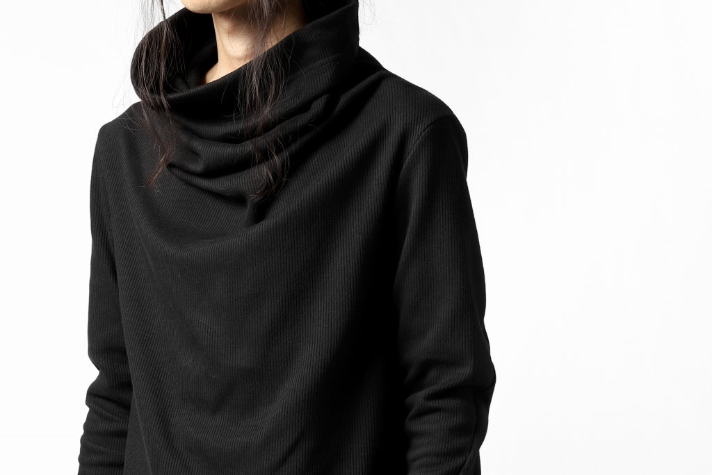 A.F ARTEFACT exclusive HIGH NECK TOPS / THERMOLITE® CORE