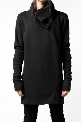 A.F ARTEFACT exclusive WRAP HIGH NECK TOPS / THERMOLITE® CORE Price / ¥25,300- (tax in)