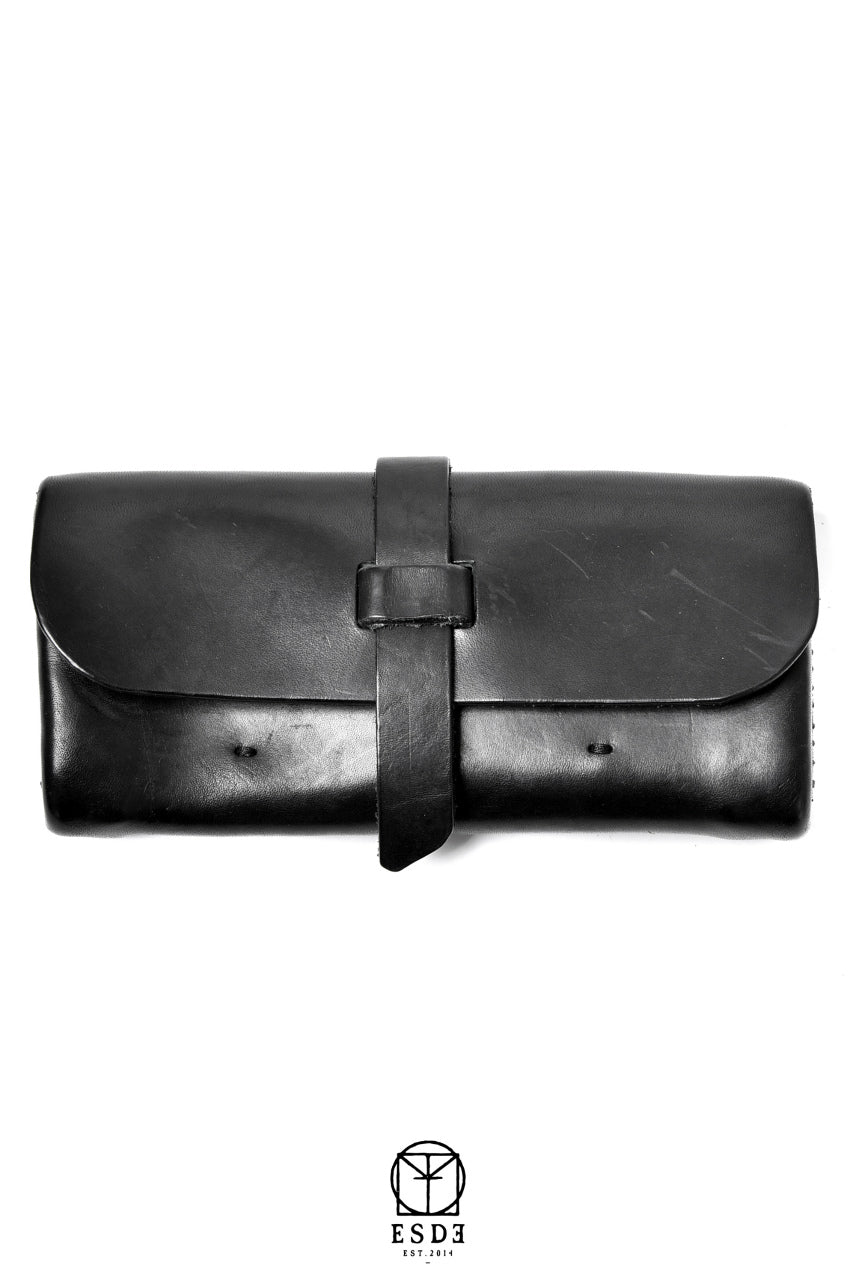 ESDE Der Ordener Big Wallet (BLACK)