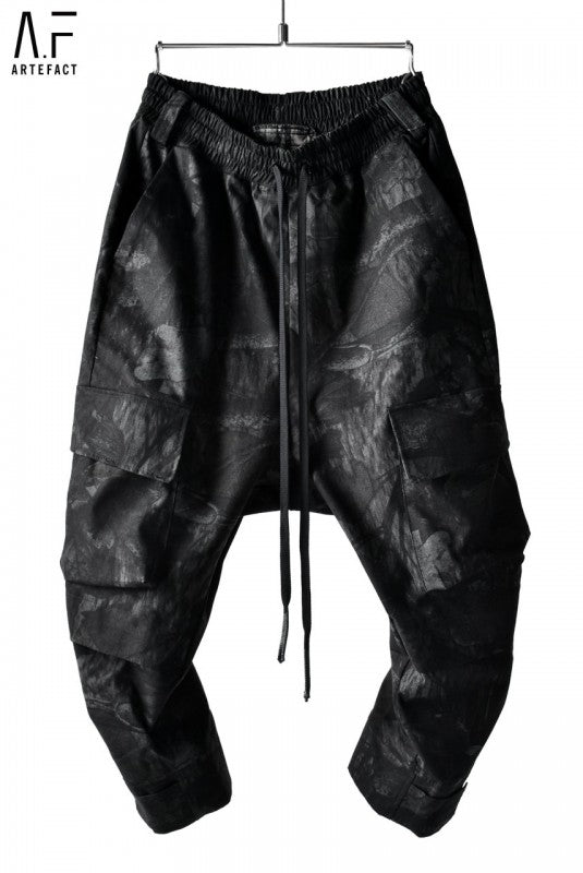 A.F ARTEFACT exclusive TACTICAL DROPCROTCH PANTS (HOKKOH 047RT2)