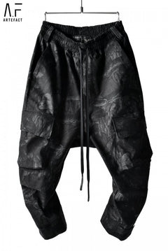 Load image into Gallery viewer, A.F ARTEFACT exclusive TACTICAL DROPCROTCH PANTS (HOKKOH 047RT2)