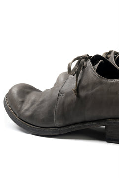 画像をギャラリービューアに読み込む, EVARIST BERTRAN  EB2T Derby Shoes / Washed Culatta (GREY)