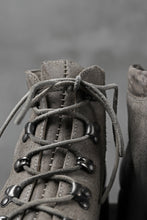 Load image into Gallery viewer, dieciseizerootto hiking boots / CORDOBA GHIRU LUX / S.BEIGE