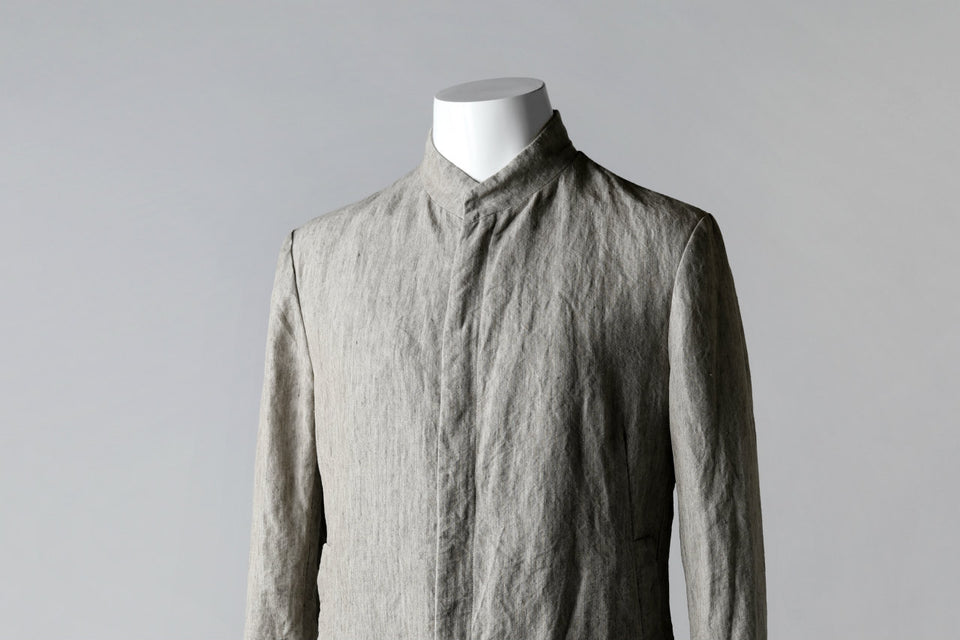 Load image into Gallery viewer, forme d'expression Minimal Blouson (Straw)