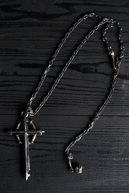 VANITAS / Neckless With chain / VN-001