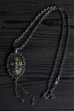 VANITAS / Neckless With chain / VN-002