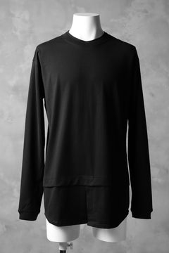 Load image into Gallery viewer, The Viridi-anne RELAX LONG SLEEVE TOPS / C.JERSE