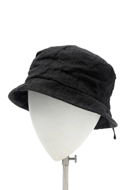 forme d'expression Derby Hat (Off Black)