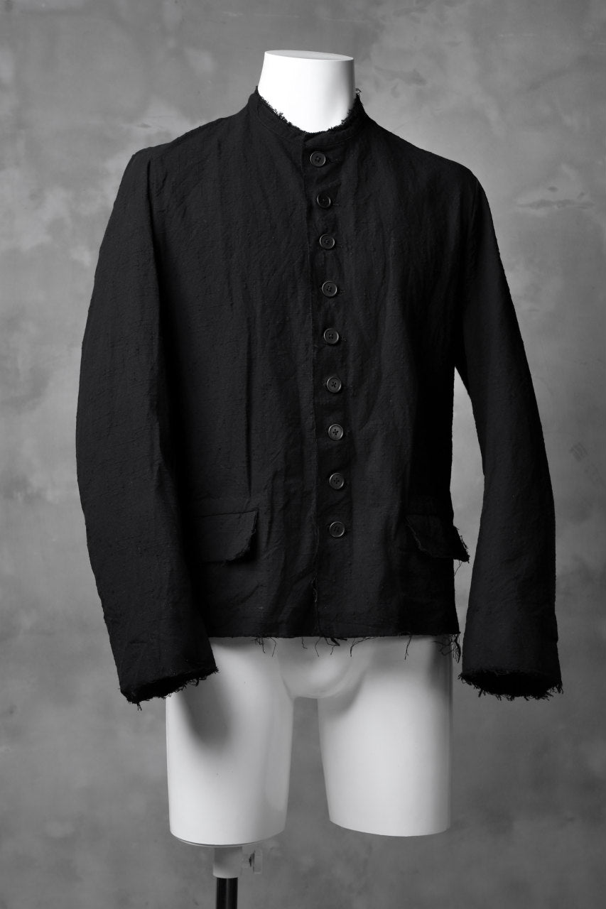 Load image into Gallery viewer, KLASICA CIRCA OLD STYLE JACKET / GARMENT WASHED (CARBON)