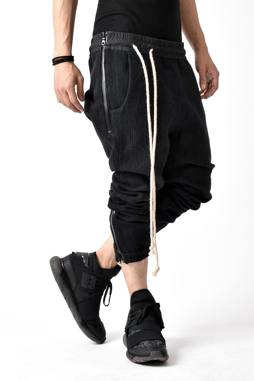 AVIALAE OFF-TECH JOGGER TROUSERS 2.0 (BLACK)