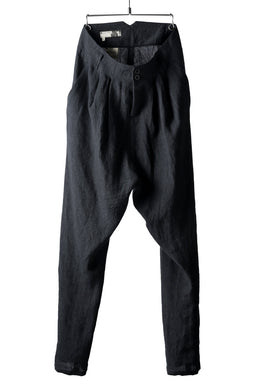 Hannibal. Two Tucks Jodhpur Trousers (STAR DUST)