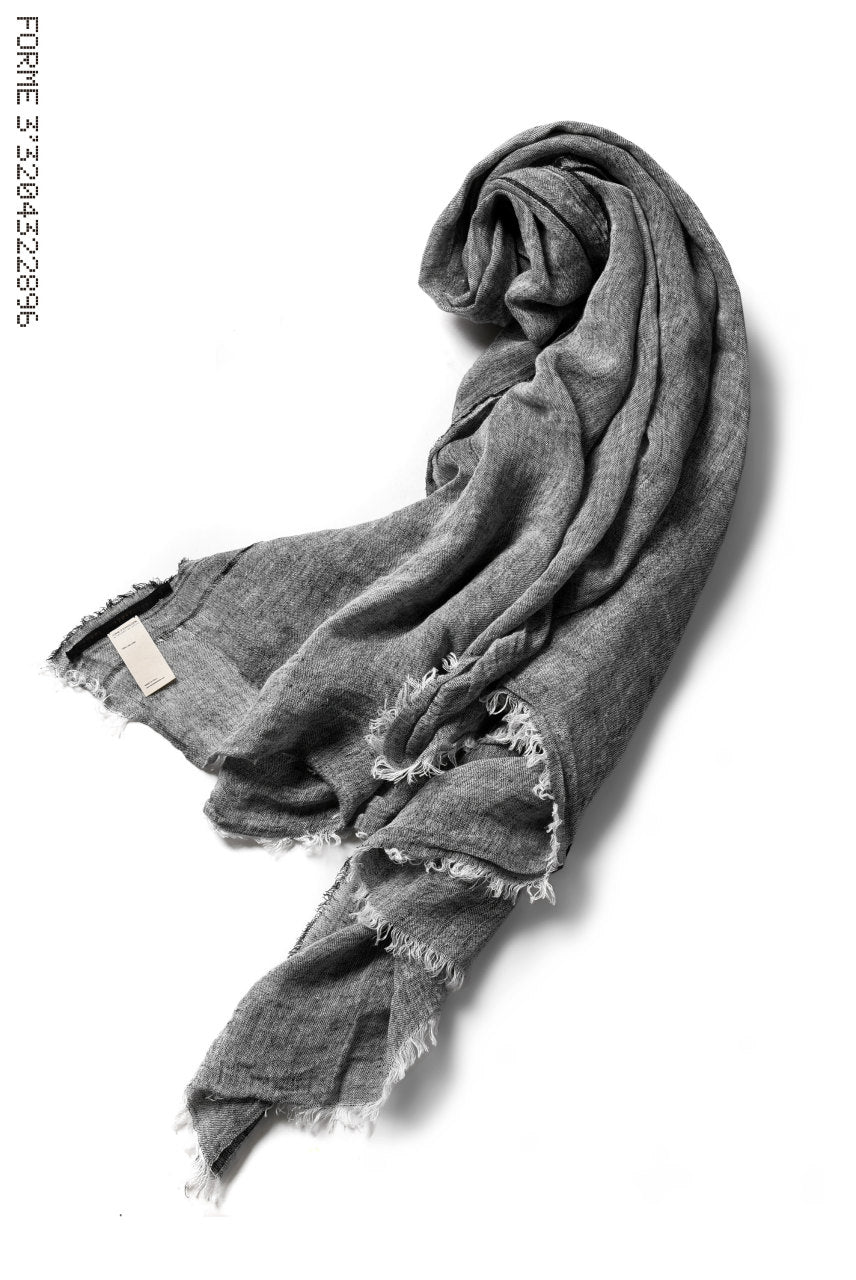 forme d'expression Anise Stole (GRANITE)