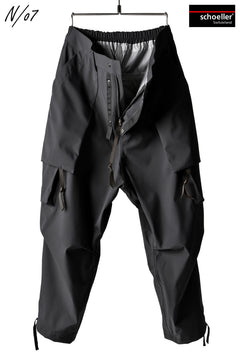 Load image into Gallery viewer, N/07 schoeller® Pro-Tech System Cargo Pants / Khaki Grosgrain