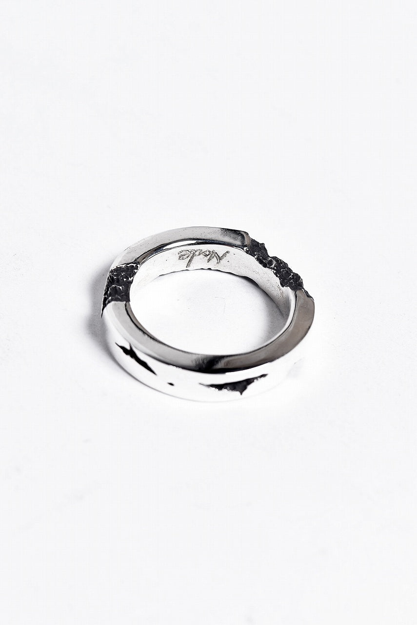 Node by KUDO SHUJI RM-02 RING