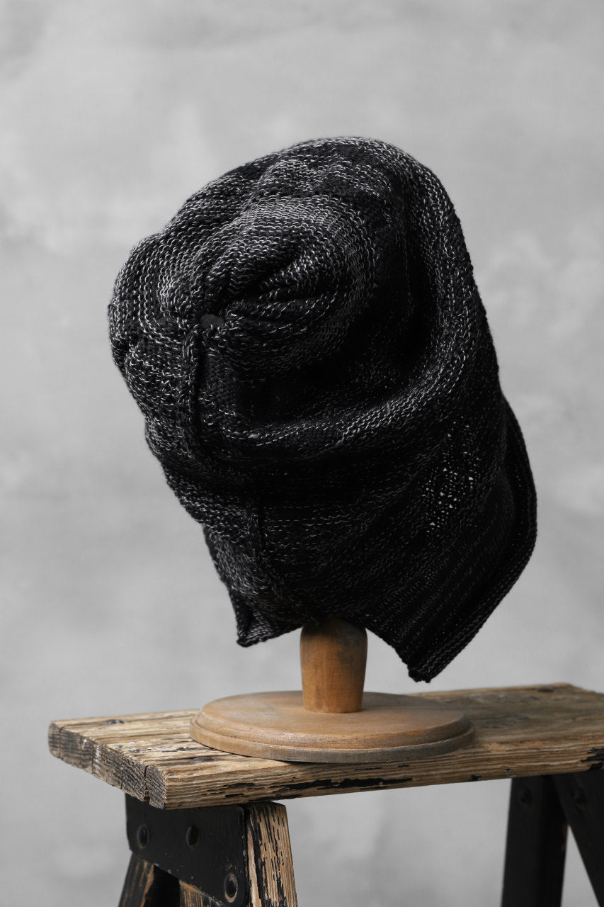 Load image into Gallery viewer, DANIEL ANDRESEN ×The Viridi-anne Reverse Knit Beanie