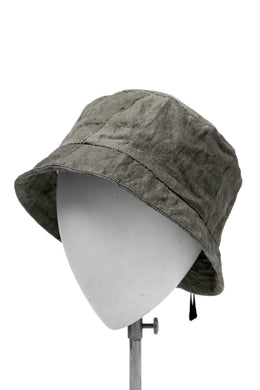 forme d'expression Derby Hat (Dust)