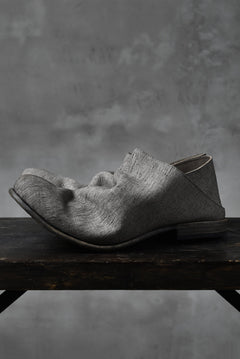 画像をギャラリービューアに読み込む, Portaille exclusive Babouche Slipon Shoes (BABELE by TEMPESTI / PIOMBO)