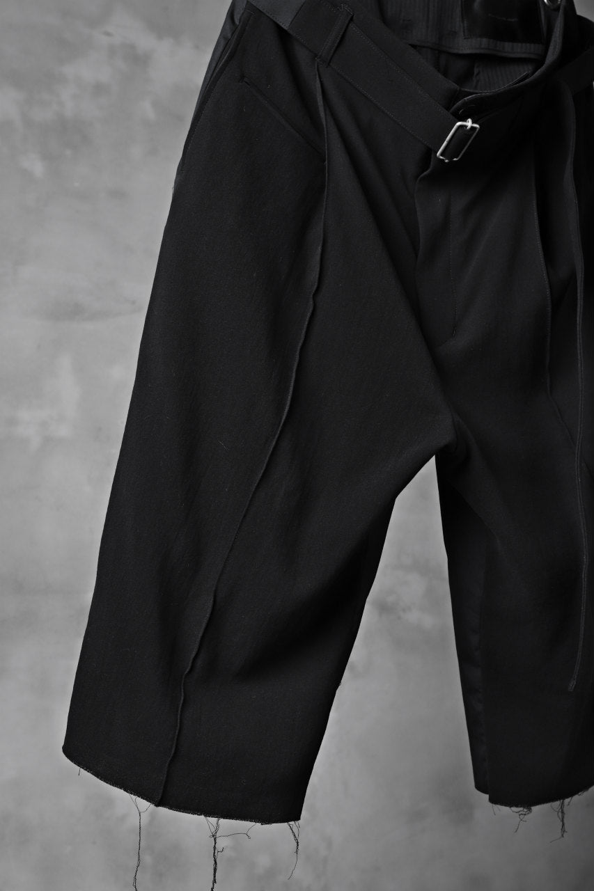 Load image into Gallery viewer, The Viridi-anne SEMI-WIDE CROPPED PANEL PANTS