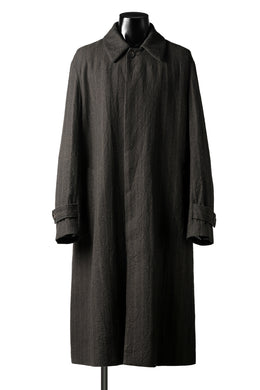 forme d'expression Duster Coat (Wood)