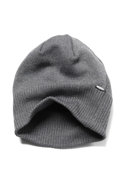 Zero Ultra Water-repellent Deodorize Beanie (DENIM BLUE)
