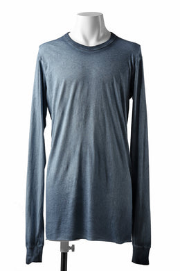 11 BY BORIS BIDJAN SABERI LONG SLEEVE
