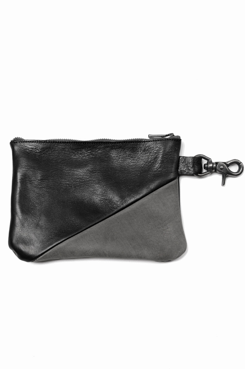 "Portaille ""One Make""  Asortment Leather Pouch #12"