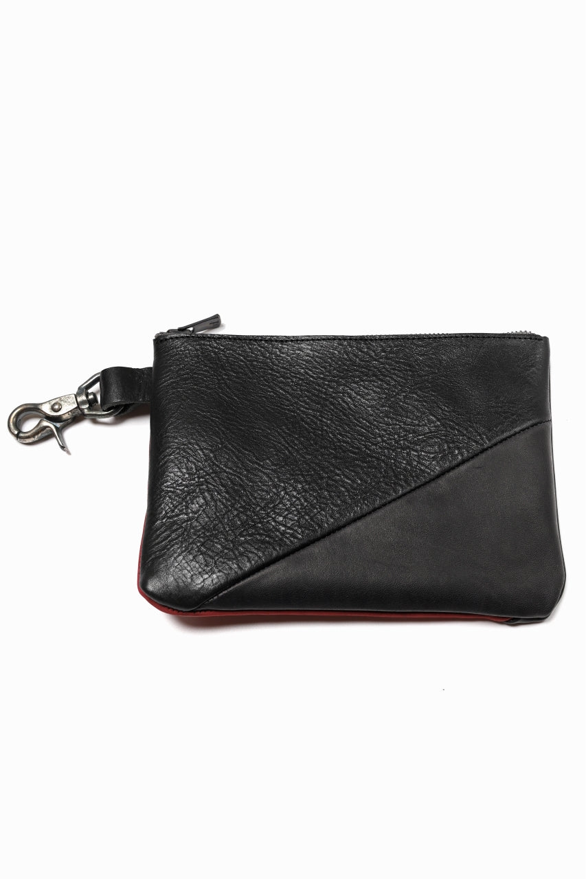 "Portaille ""One Make""  Asortment Leather Pouch #10"