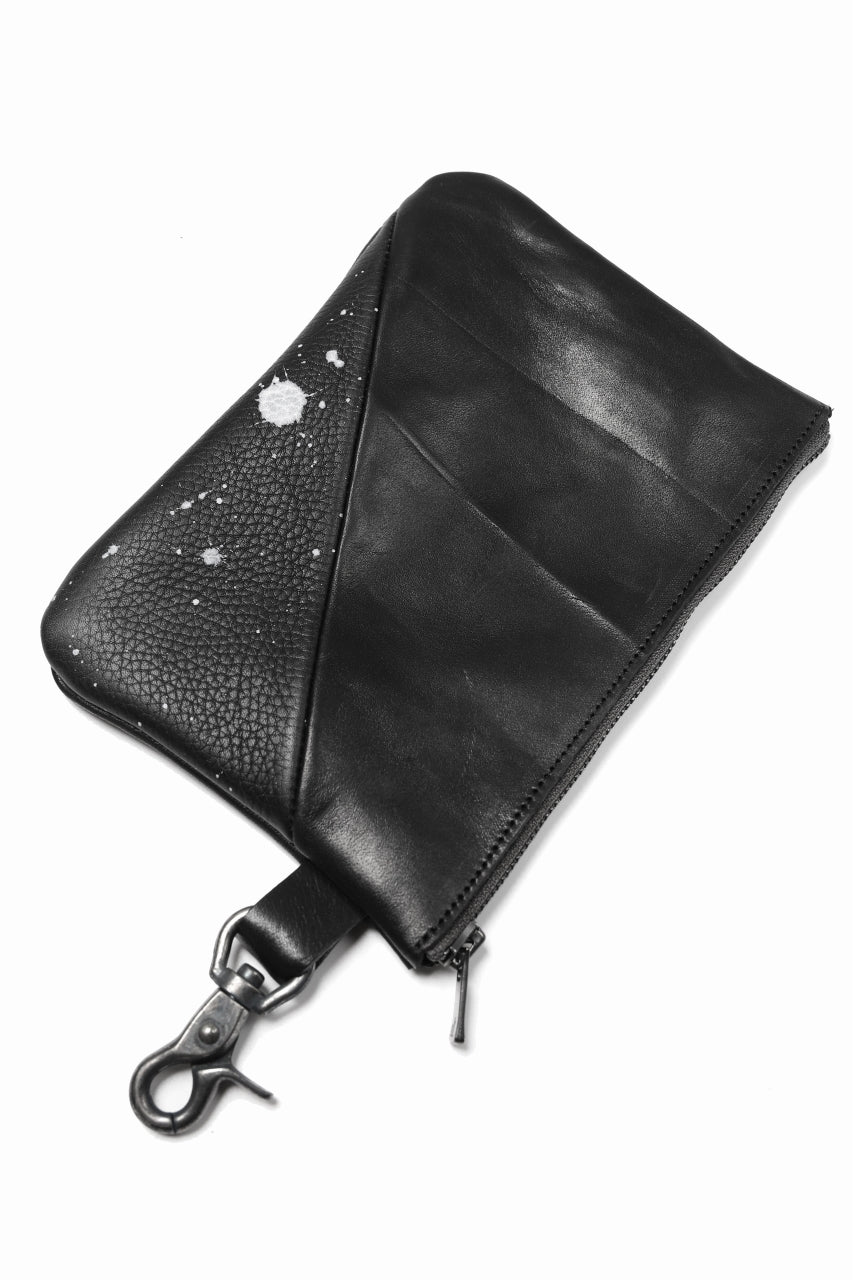 "Portaille ""One Make""  Asortment Leather Pouch #6"