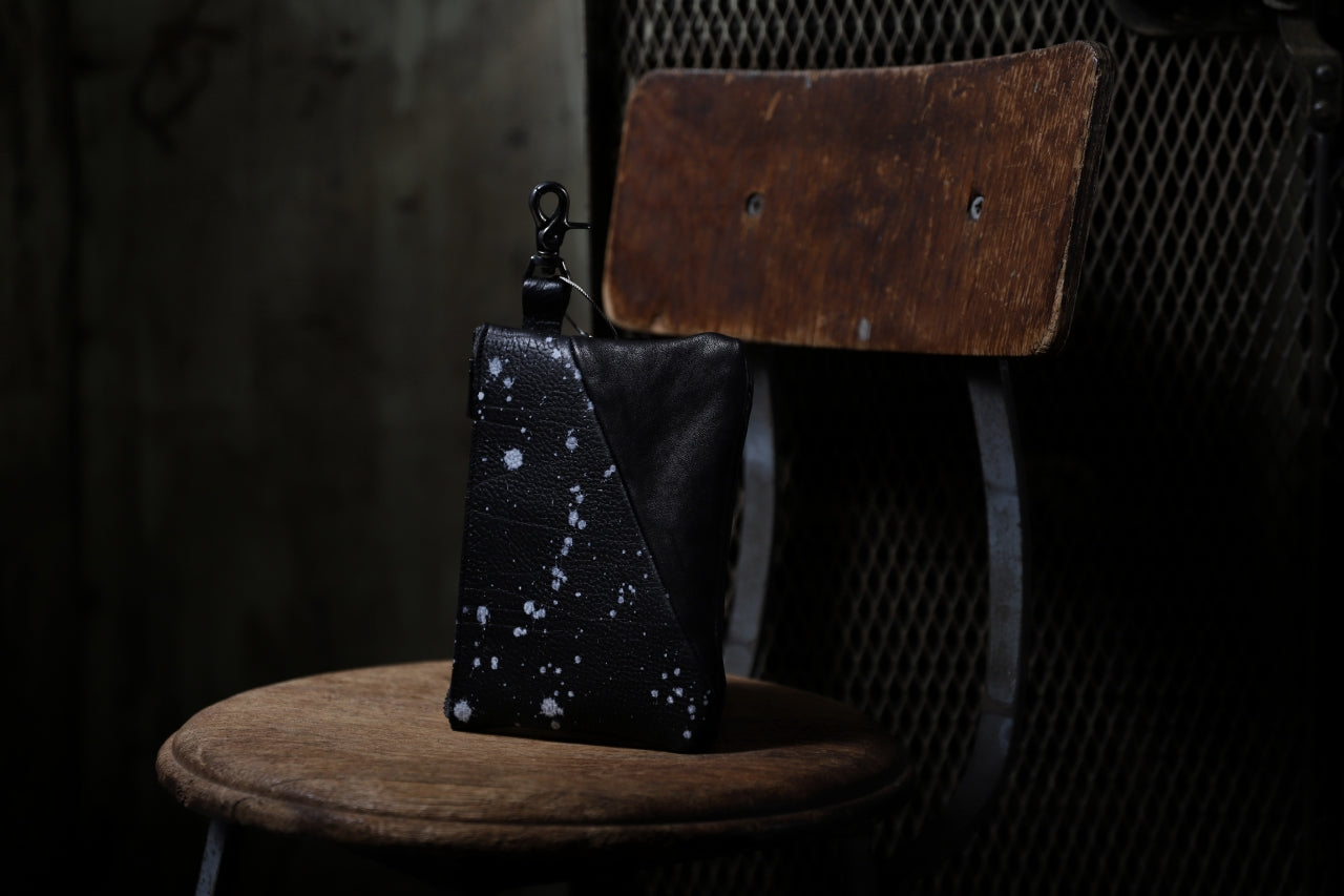 "Portaille ""One Make""  Asortment Leather Pouch #7"