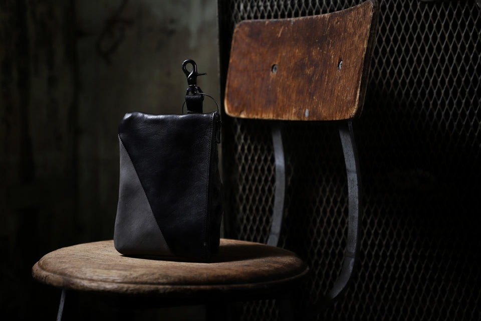 "Load image into Gallery viewer, Portaille ""One Make""  Asortment Leather Pouch #12"