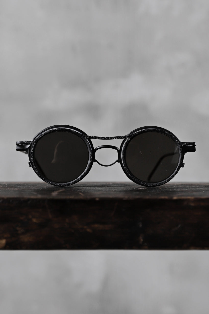 RIGARDS × The Viridi-anne Lens-Detachable Glasses