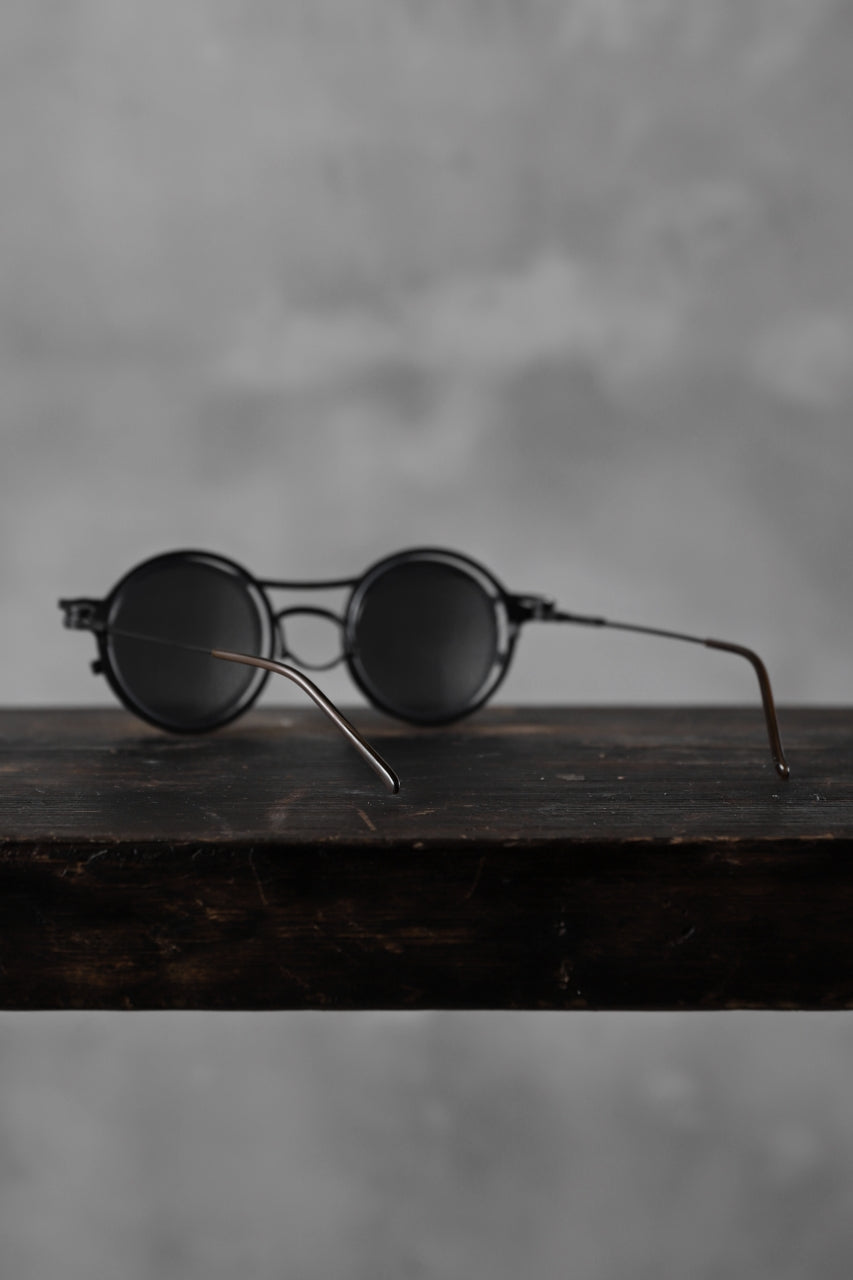 Load image into Gallery viewer, RIGARDS × The Viridi-anne Lens-Detachable Glasses