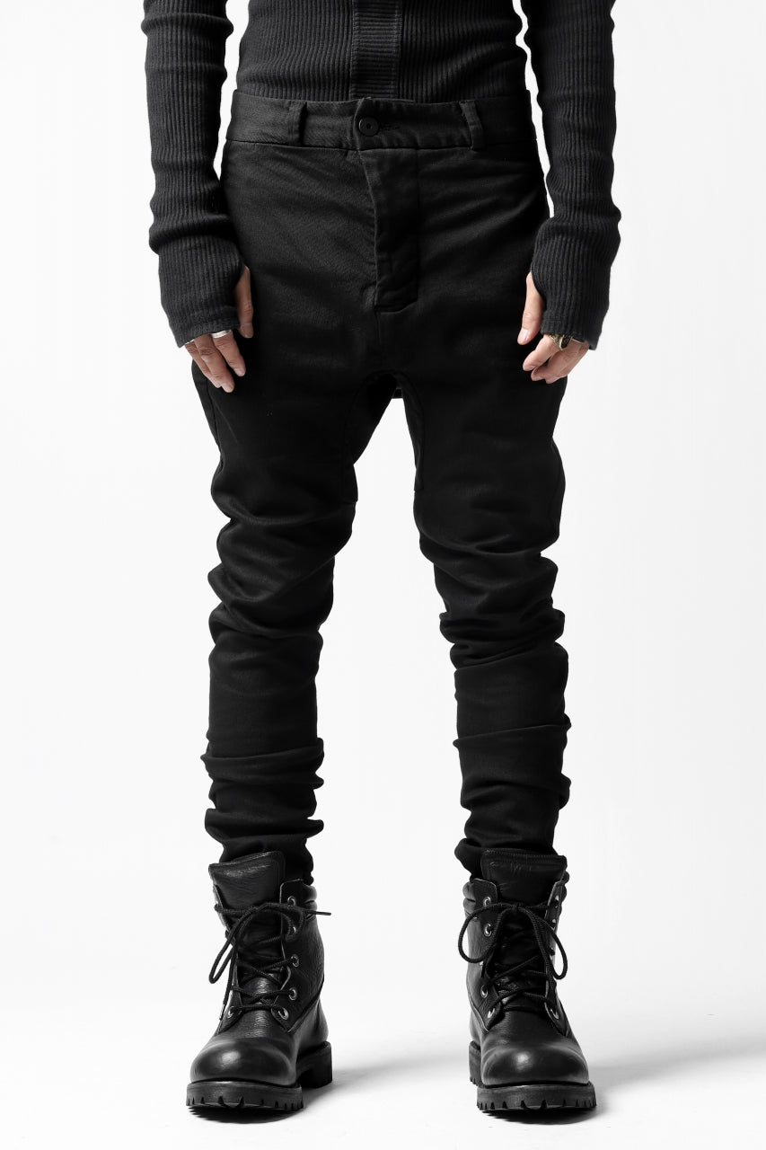 11 BY BORIS BIDJAN SABERI SLIM PANT