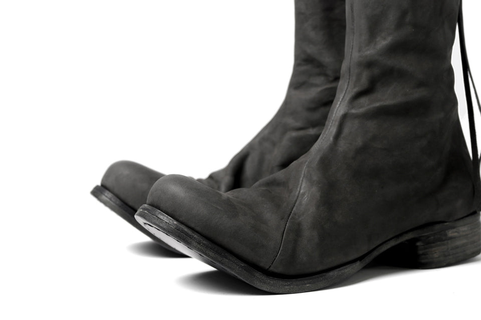 画像をギャラリービューアに読み込む, Portaille exclusive PL20 Layered Zip Boots (BANDOLERO / GRAY)