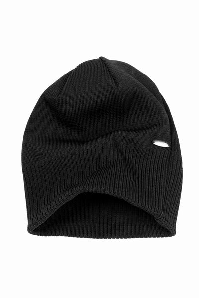 Zero Ultra Water-repellent Deodorize Beanie (BLACK)