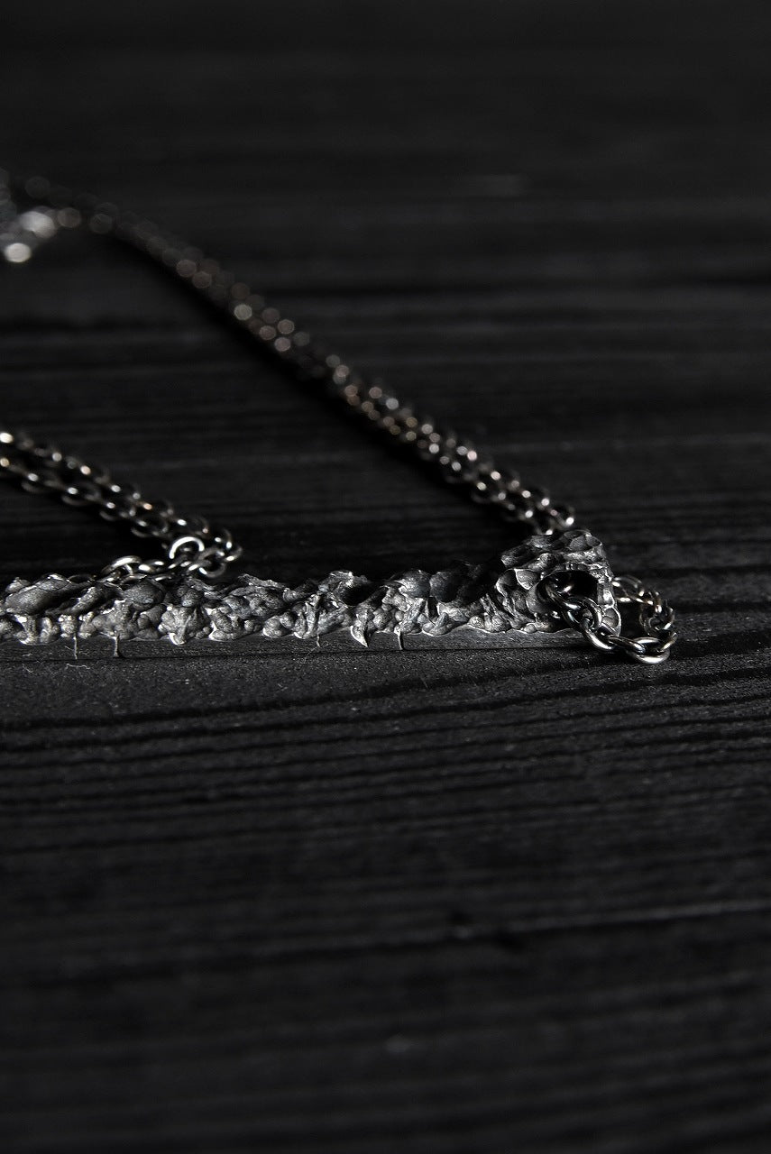 Node by KUDO SHUJI P-40 PENDANT NECKLESS