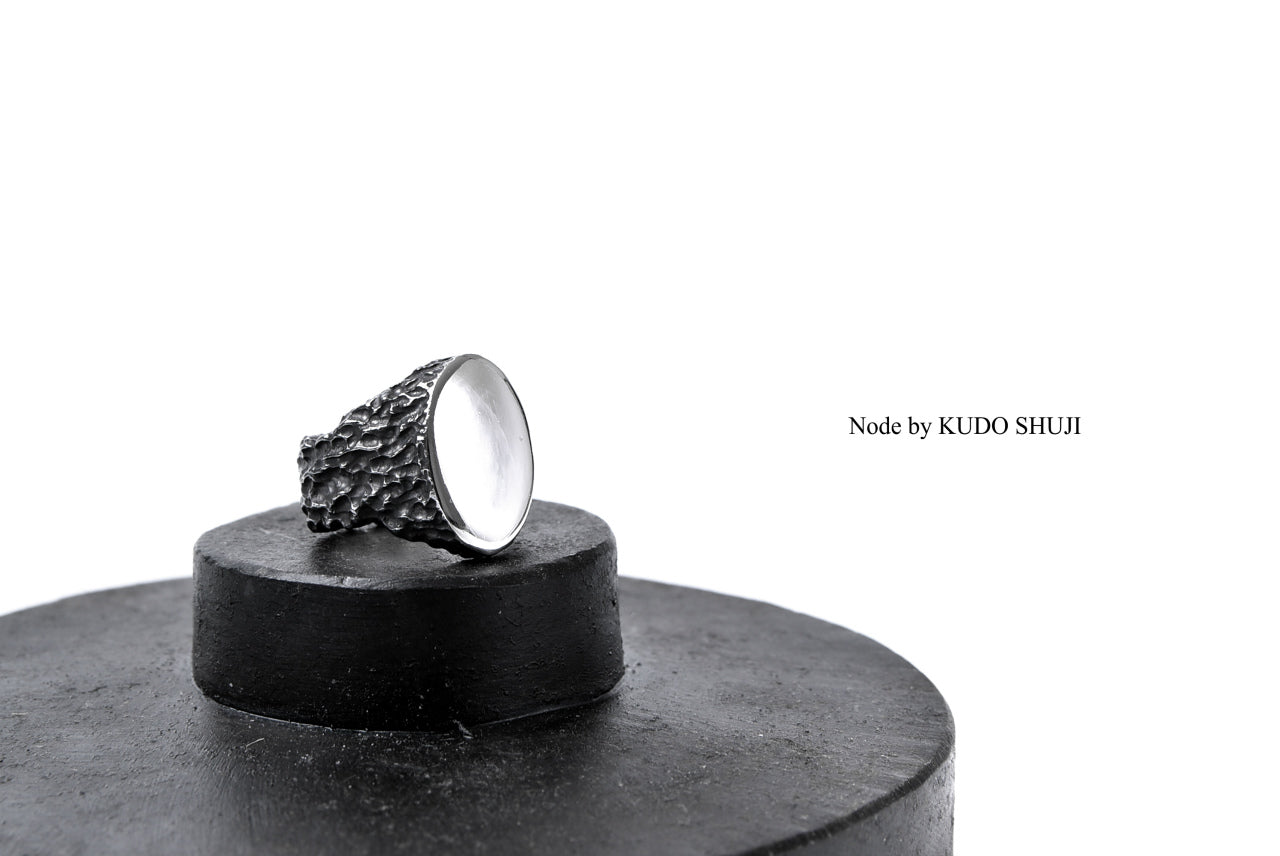 Node by KUDO SHUJI R-79 RING
