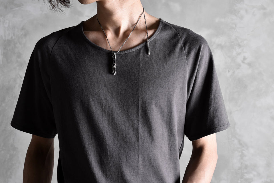 Load image into Gallery viewer, Node by KUDO SHUJI P-47 NECKLACE