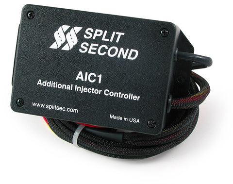 AIC1-V4H w/4-Channel Tach Additional Injector Controller