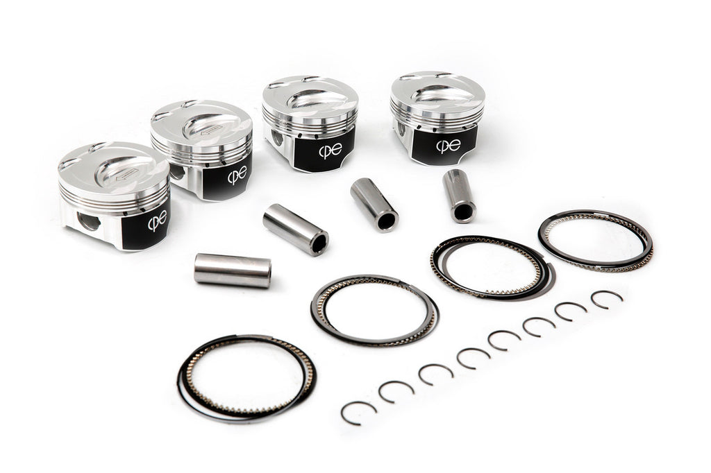 Cpe Stage2 Pistons 10.5:1 compression