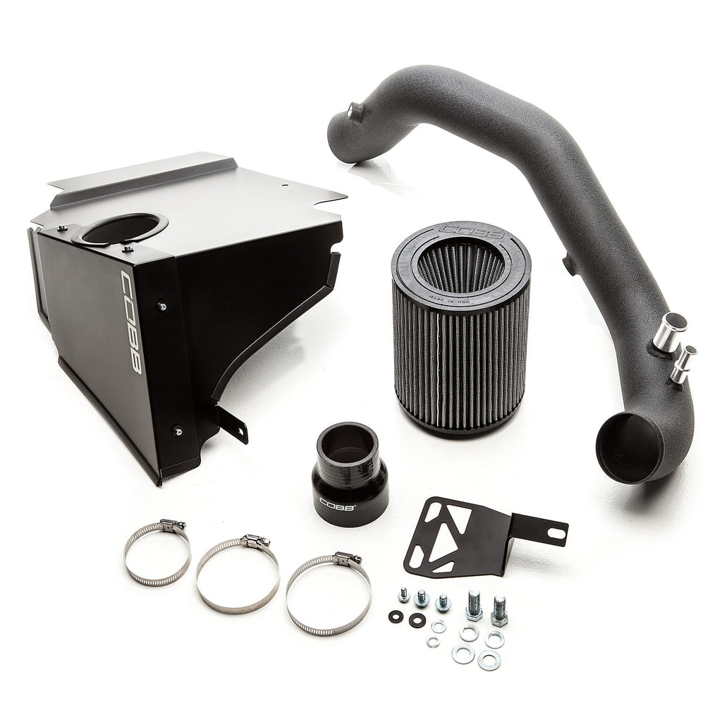 Ford Cold Air Intake Mustang Ecoboost 2015-2016