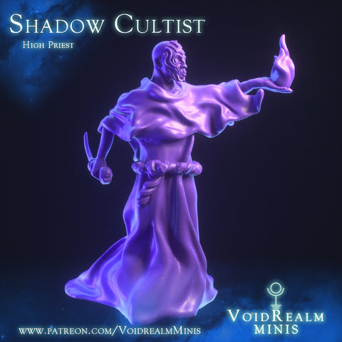 Shadow Cultist Sacrificer